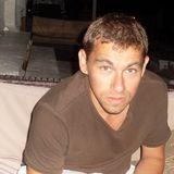 Tony Mateev