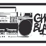 GhettoBlaster RadioActive