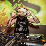 DJ Kyng Of Thievez