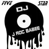 JRocBabee - #TBT mix 2014