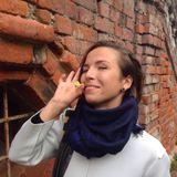 Marina Lyagushina
