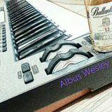 Albus Wesley