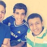 Khaled Elnabawy
