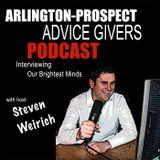 Arlington-Prospect  Advice Giv