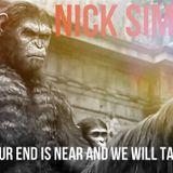 Nick Simian