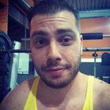 Gustavo Bonilha