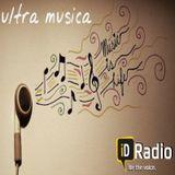 Ultra Musica @iD Radio - 9/12/2015 | Natalia Giovani