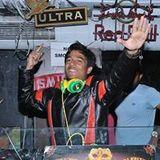 D J Zak Hussain
