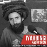 IYAHBINGI Radio Show (new)