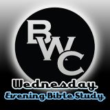 BWC Midweek Bible Study