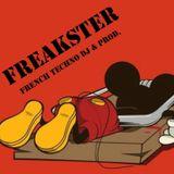 FREAKSTER