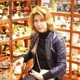 Evgenia  Belousova