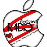 Loverman Loversrockradio