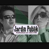 Jardin Publik - Radio Panik