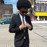 Sammy Afroo