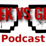 Geek vs Geek