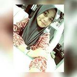 Farrah Syahirah