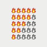 Super Hot Fuego