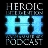 Heroic Intervention - A Warham
