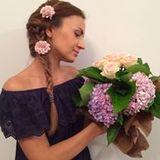 Елена Сверчкова