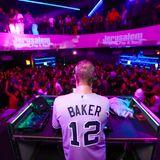 Peter Baker DJ / SPAIN