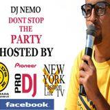 Set Mix By DJ Nemo Vol . 1