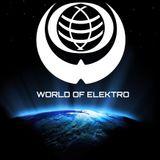 Felix Kröcher DJ Set @ WOE World of Elektro - Club Metropol Nabburg - 05.01.2013