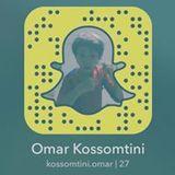 Omar Kossomtini