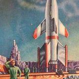 Space Boffins
