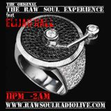 THE RAW SOUL EXPERIENCE 9TH MARCH 11PM-1AM