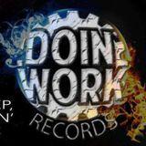 K-Stylez - DWR Radio Show - Pointblank.fm - 04.11.17
