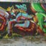 La Casa del Graffiti