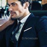 Damon Nicholes