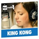 KING KONG del 27/02/2017 - Anteprima Paolo Benvegnù