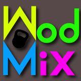 WodMix 1 _ House,Trance,Electro Vol1 - 20 min wod suitability