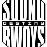 Soundbwoys Destiny Promo Mix // March 2011