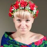 Kateryna Magon