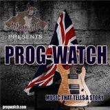 Prog-Watch 423 - Arjen Lucassen, Pt. 1