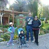 Raul Eduardo Western