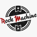 The Rockmachine (by Radio No9)