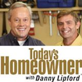Todays Homeowner with Danny Li
