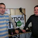 Skratch n destruction in the house live on ifm 3rd of April 2014