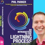 Lightning Process Podcast: 2 – 'Secrets' and 'secrecy' of the LP