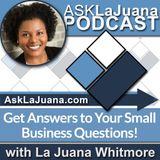 Ask La Juana Podcast   ASKLaJu