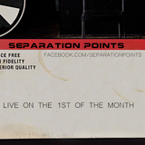 #014  - Damien  Marley, Dennis Brown, Parliment,Fleetwood Mac & more! - Separation Points Podcast