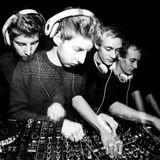 DoubleDazzle mixsessions #7 invites Blvckprint