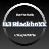 DJ BlackboXX