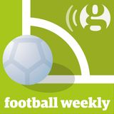 Football Weekly: Marcus Rashford turns up the Manchester derby heat on City