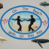 DJ Ray Ray