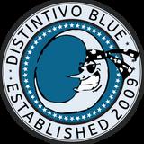 Distintivo Blue